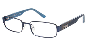 A&A Optical QO3420 404T Blue/Trasp
