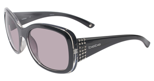 bebe BB7043 Black / Crystal