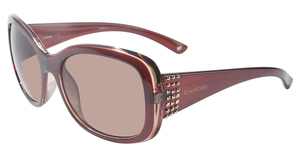 bebe BB7043 Brown Crystal