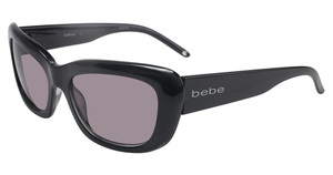 bebe BB7047 Black / Crystal