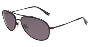 John Varvatos V772 Black  01