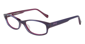 Lucky Brand Poet Purple
