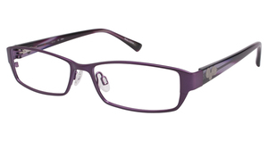 ELLE EL 13320 Purple