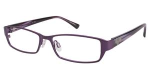 ELLE EL 13320 Purple