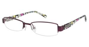 A&A Optical RO3431 418 Purple