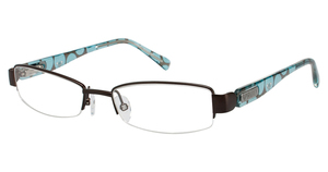 A&A Optical RO3431 407 Brown