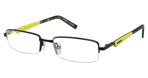 A&A Optical QO3431 403F Black/Yellow