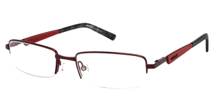 A&A Optical QO3431 408 Red