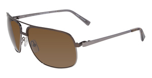 Calvin Klein CK7467SP Brown