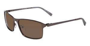 Calvin Klein CK7468SP Brown