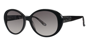 Dana Buchman Vision Orchid 12 Black