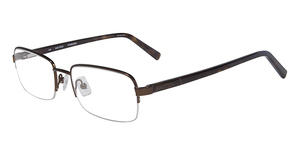 Nautica N7206 (006) Satin Brown