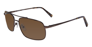 Nautica N5078S Dark Brown