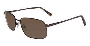 Nautica N5077S Dark Brown