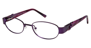A&A Optical Joan Purple