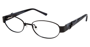 A&A Optical Joan 12 Black
