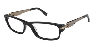 Ted Baker B844 EBONY ROCK STAR