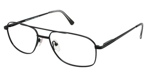 A&A Optical Timberwolf 12 Black
