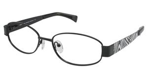 A&A Optical Rebecca 12 Black