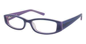 Phoebe Couture P231 Purple
