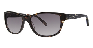 Kensie heavy metal Black Tortoise