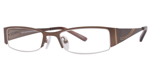 Aspex EC198 BRONZE & LIGHT BROWN
