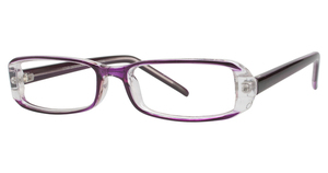 Clariti STAR ST6152 Purple/Crystal