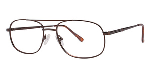 L'Amy C By L'Amy 608 Semi Matte Brown