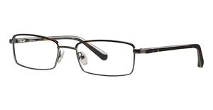 Original Penguin The Granger Gunmetal