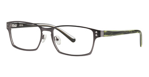Original Penguin The Leonard Gunmetal