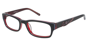 A&A Optical RO3510 408 Red