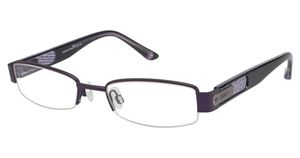 A&A Optical RO3501 418 Purple