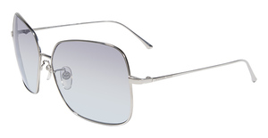 Michael Kors MKS735 Anderson Silver