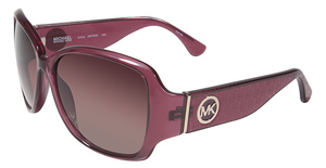 Michael Kors M2792S Antilla Dark Blush