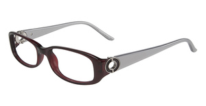 Cafe Lunettes cafe 3134 Wine/Grey