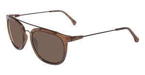 Calvin Klein CKJ400S Brown
