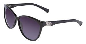 Calvin Klein CKJ706S 12 Black