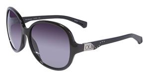Calvin Klein CKJ707S 12 Black