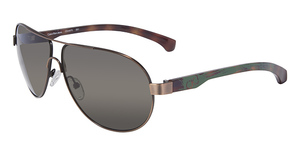 Calvin Klein CKJ407S Brown