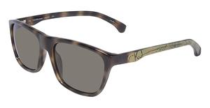 Calvin Klein CKJ700S Khaki Tortoise