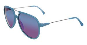 Calvin Klein CKJ402S Turquoise 089