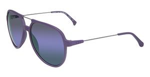Calvin Klein CKJ402S Purple