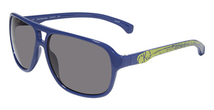Calvin Klein CKJ701S Blue 092