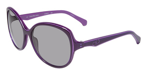 Calvin Klein CKJ901S Purple