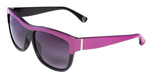 Michael Kors M2778S SLOAN Hot Pink
