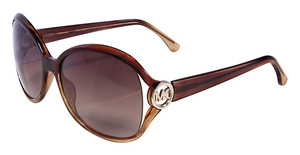 Michael Kors M2785S Helena Burgundy/Brown