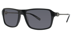 John Varvatos V777 Black  01