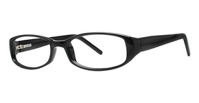 Modern Optical Tillie Black