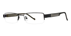 Modern Optical GVX516 matte black/olive