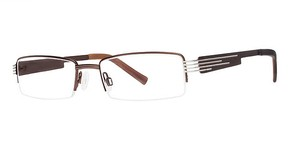 Modern Optical GVX520 Matte Brown